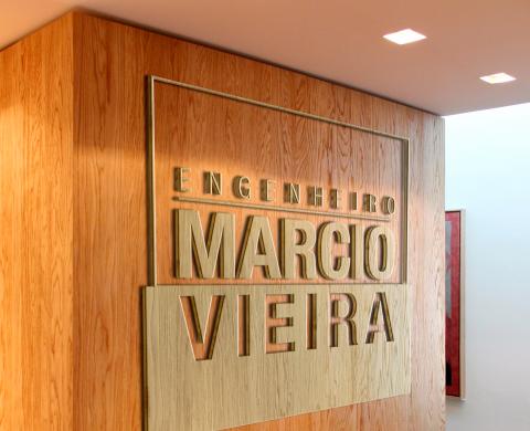 Engenheiro Márcio Vieira