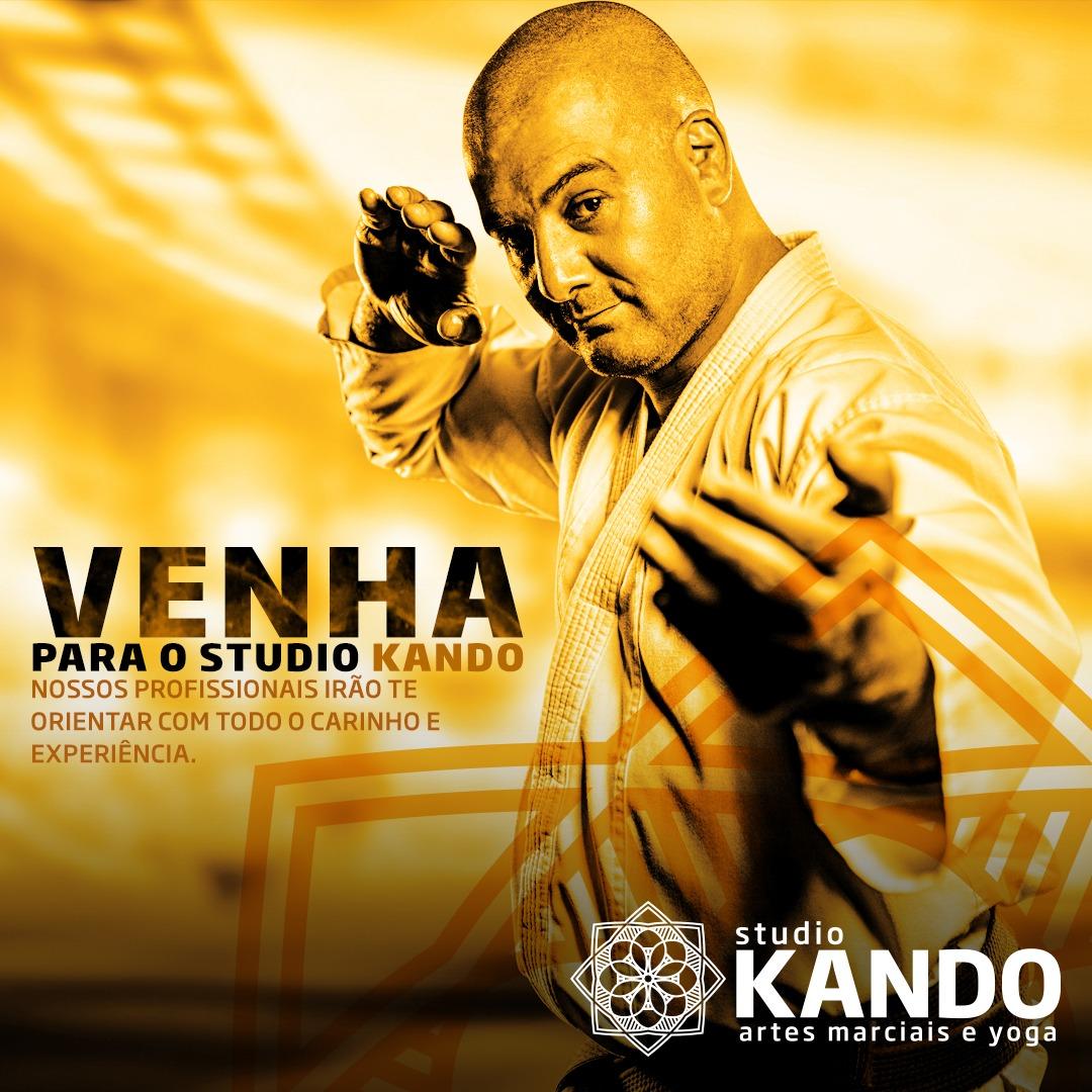 Studio Kando