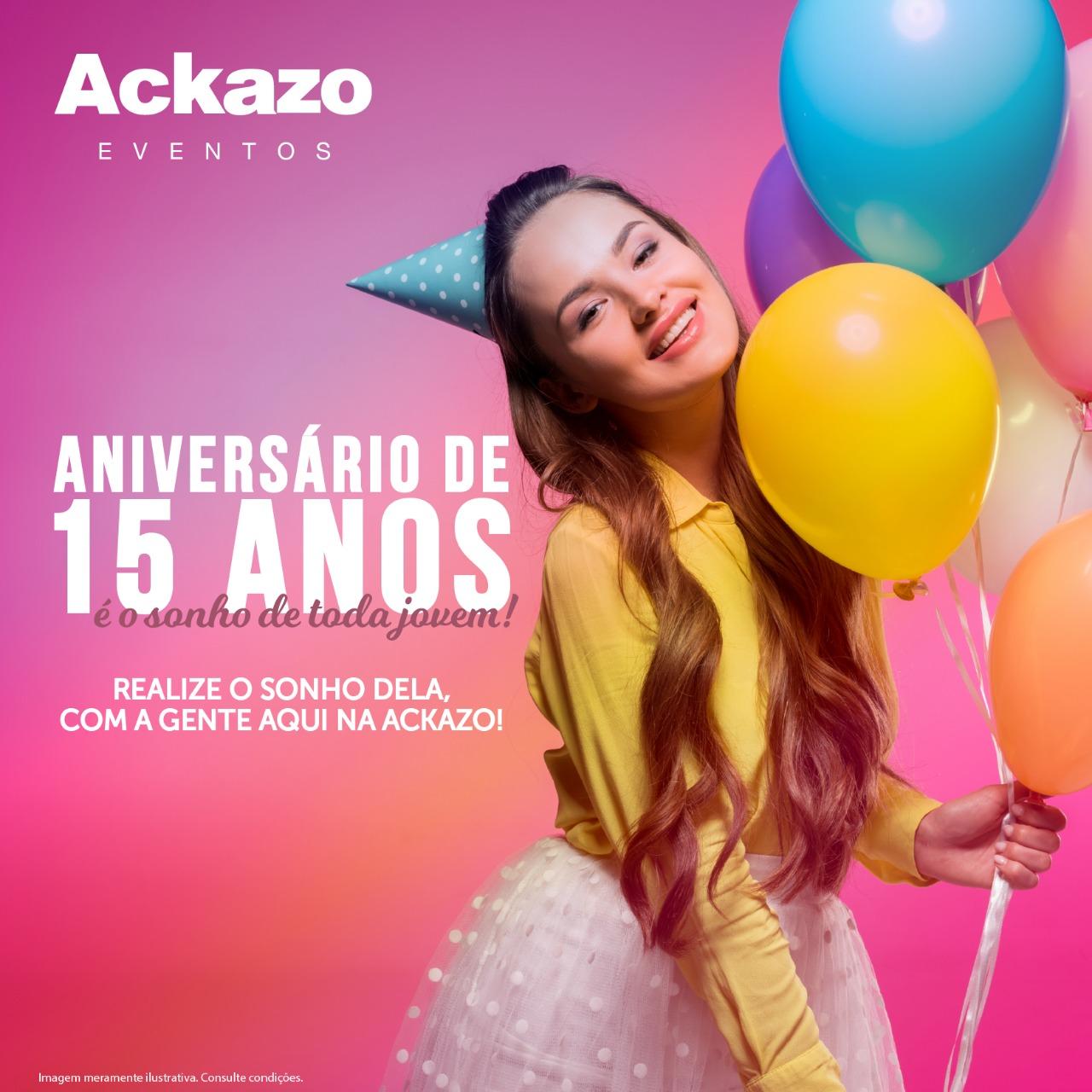 Ackazo Eventos