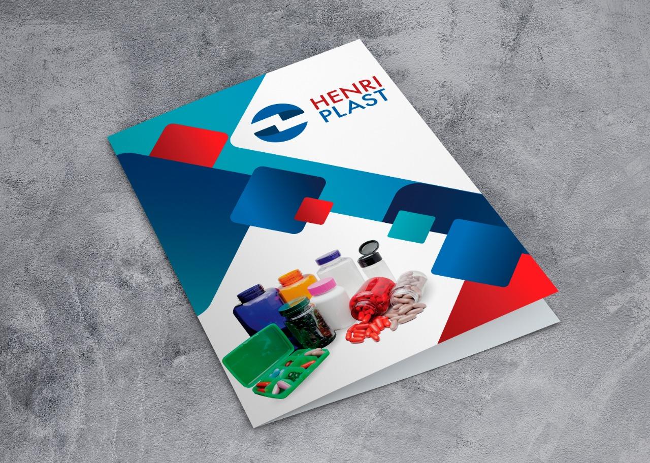 Catálogo de produtos Henriplast